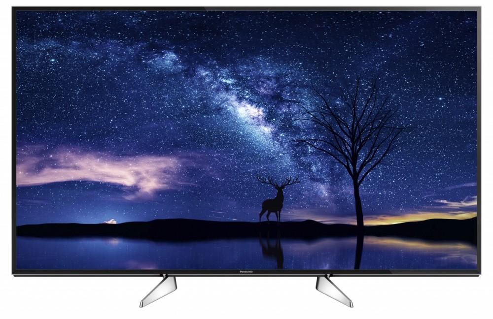 Panasonic EX600 TV