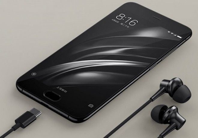 Xiaomi USB Type-C Earphones