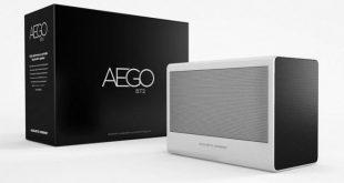 Aego BT2 Bluetooth Speaker
