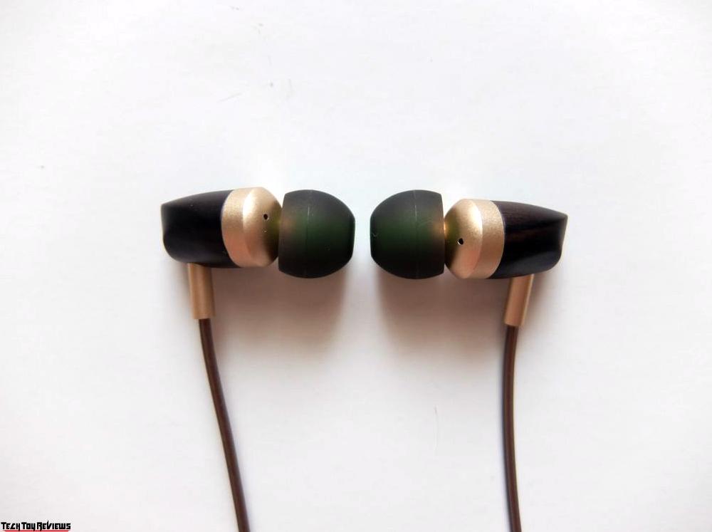 BOSSHIFI Earphones