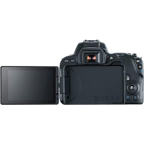 Canon EOS Rebel SL2 price in usa
