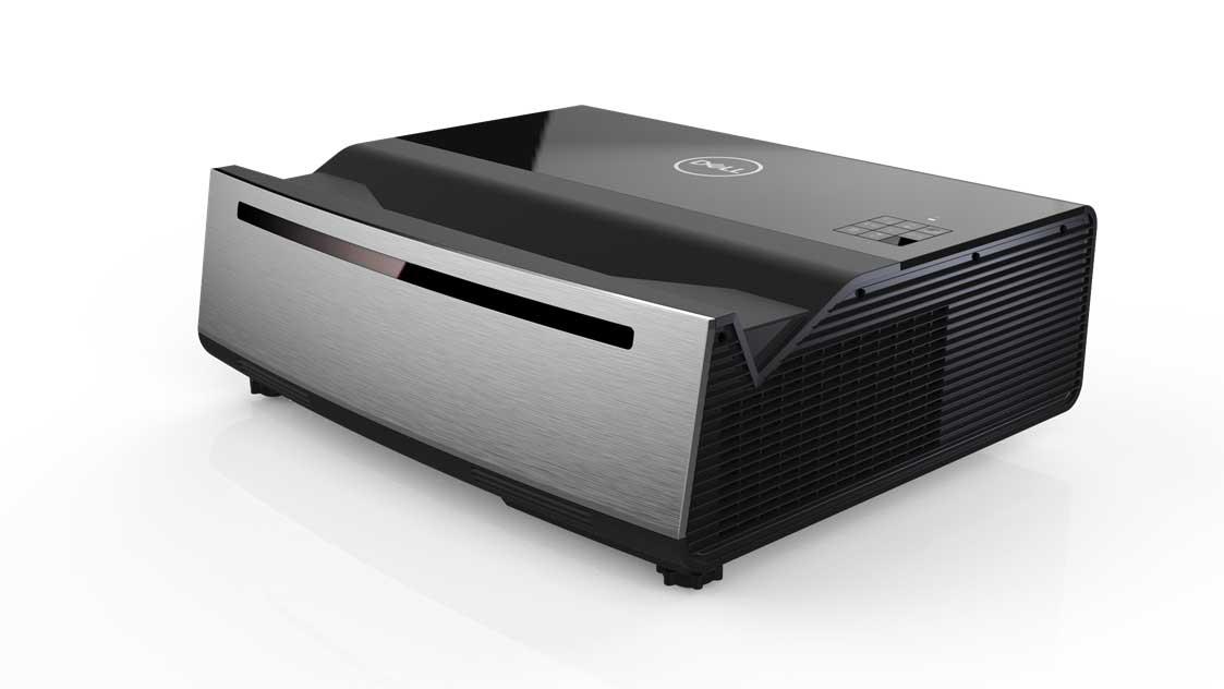 Dell 4K laser projector