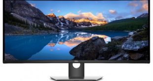 Dell U3818DW 38 Curved Monitor
