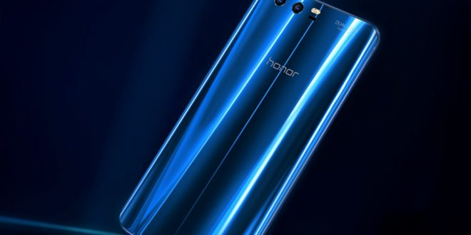 Honor 9 Price In UK Up For Pre Order Via Amazon