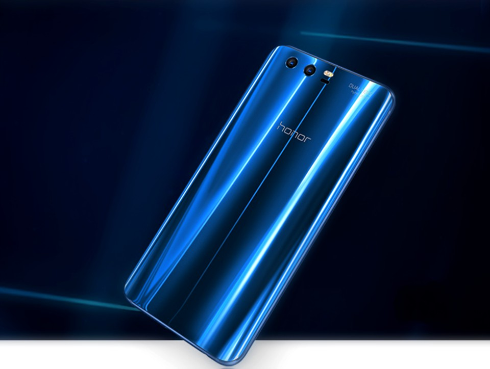 Huawei Honor 9 Price in UK