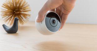 Logitech Security Camera