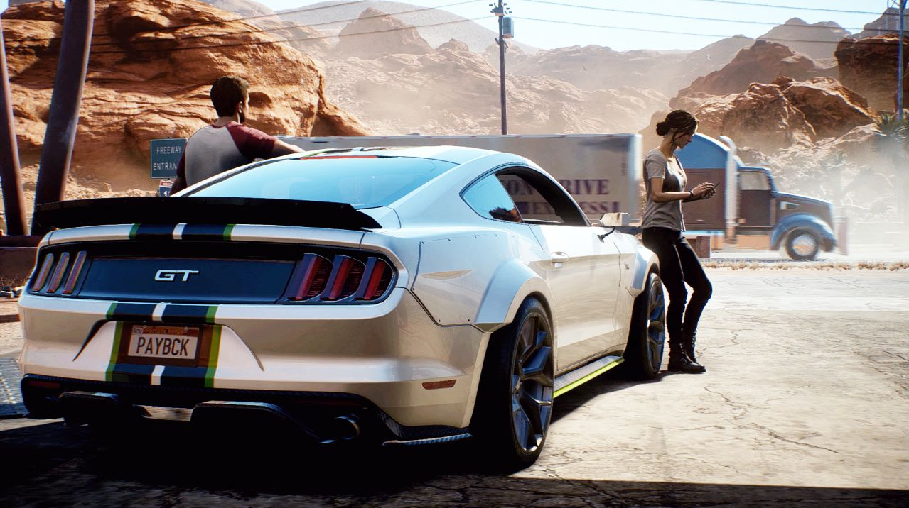 nfs payback release date price storyline and trailer unveiled. Black Bedroom Furniture Sets. Home Design Ideas