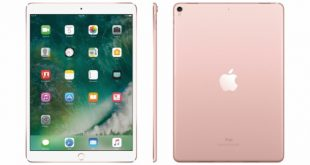 New iPad Pro 10.5 inch