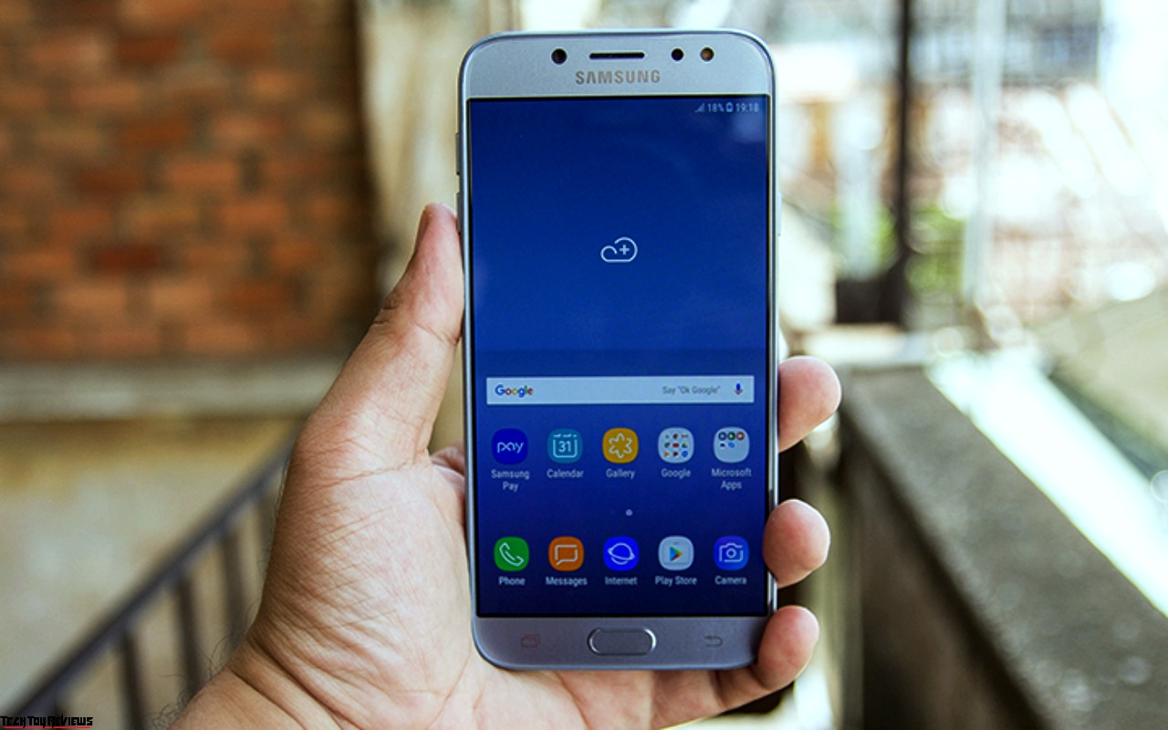 Samsung Galaxy J5 Pro price in usa