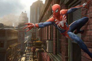 Spider Man release date
