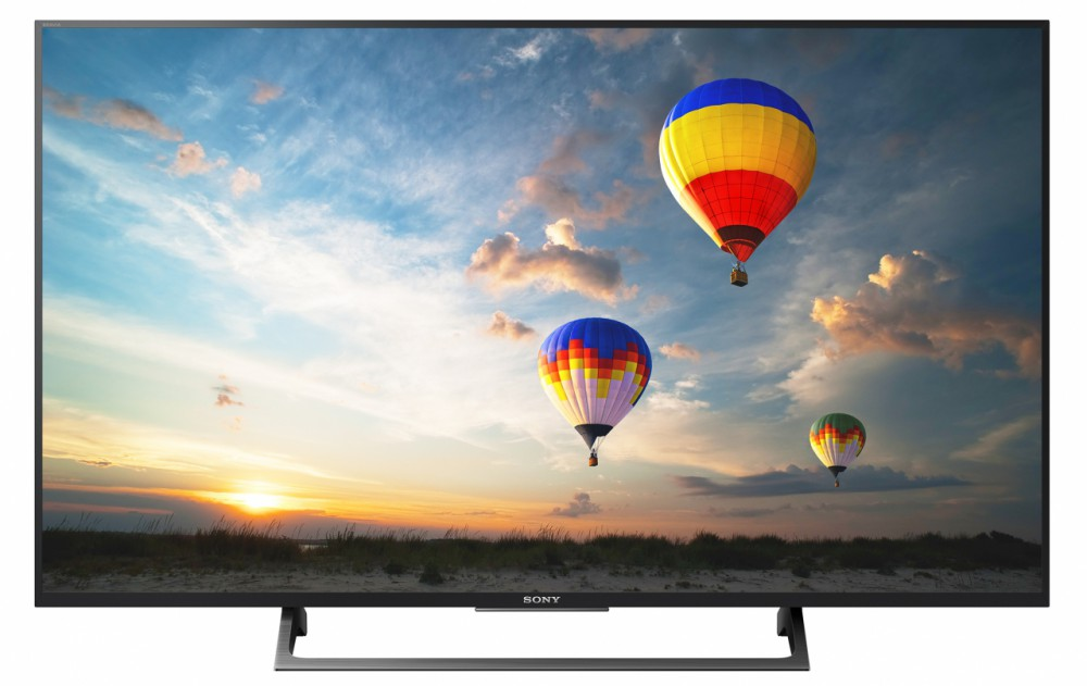 sony 4K HDR screens