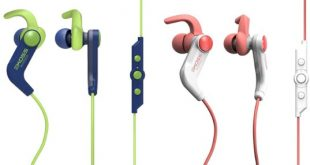 wireless Koss fitbuds