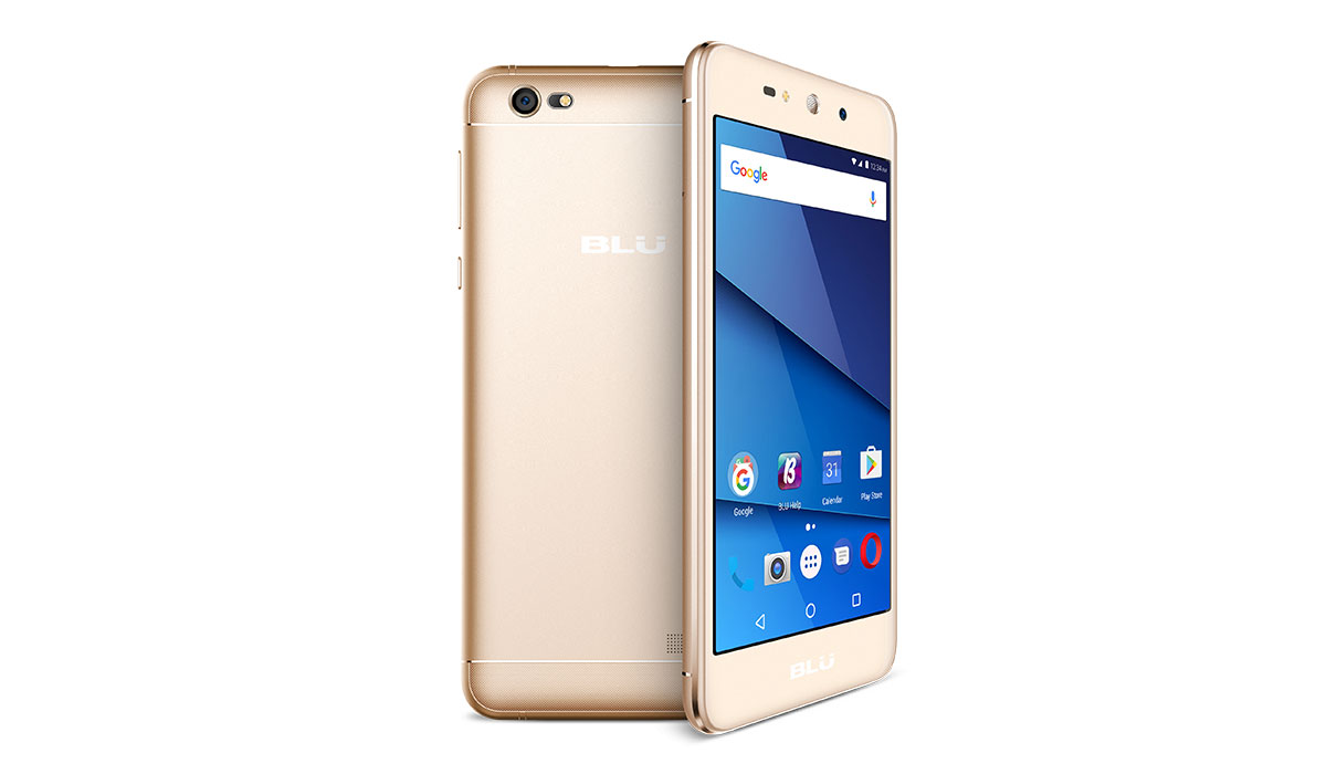 Blu Grand XL Price in USA