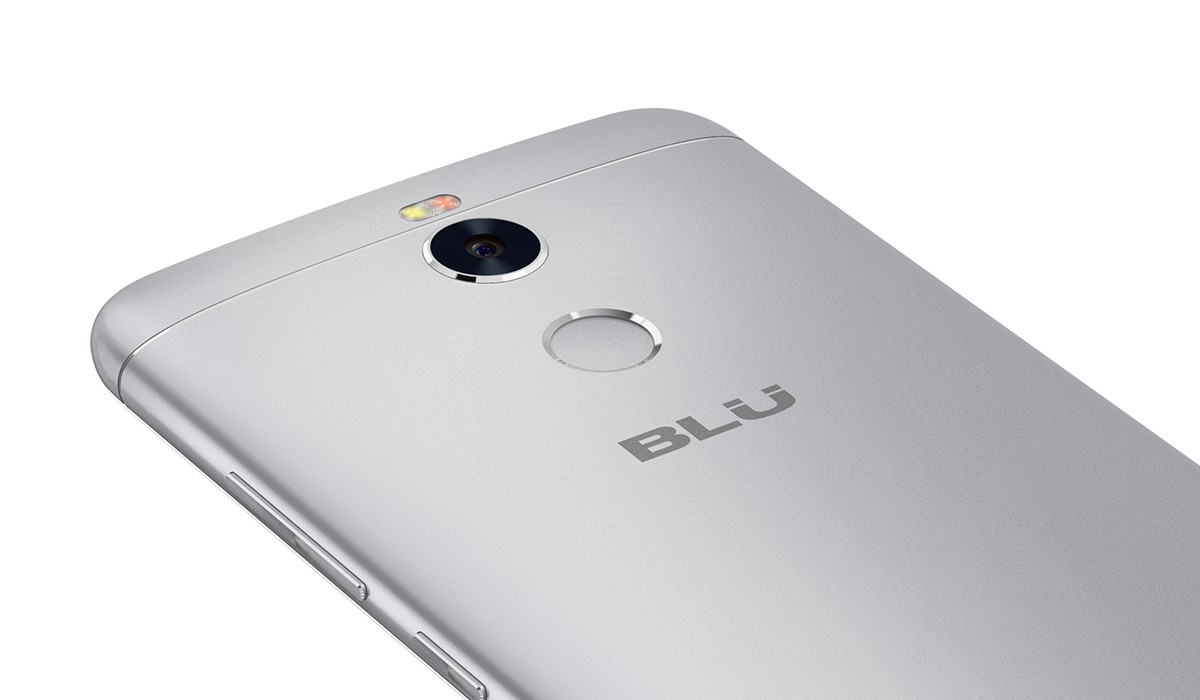 Blu R2 LTE Specifications