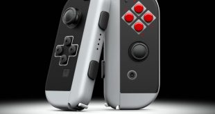 ColorWare controllers