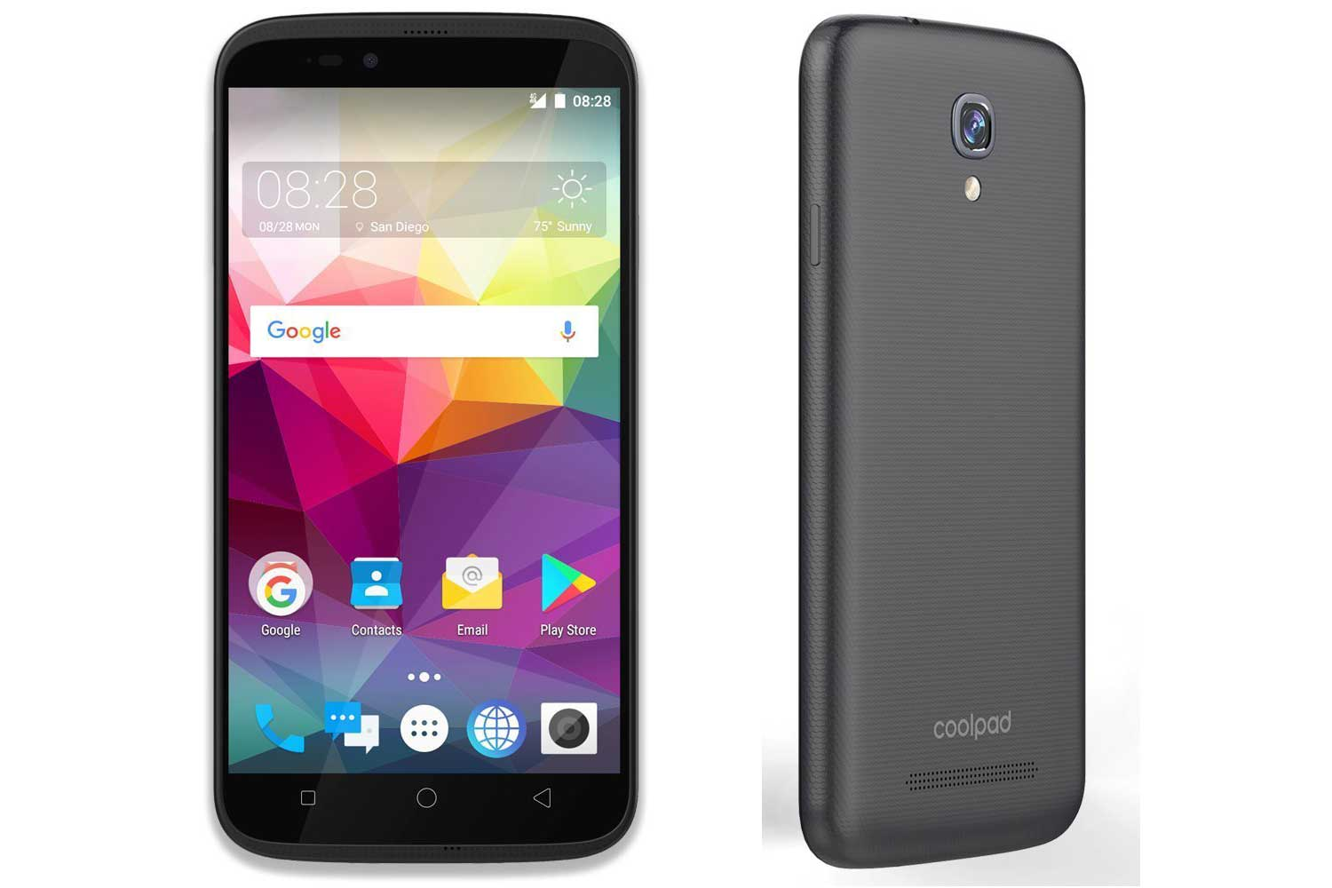Coolpad Splatter Price in USA