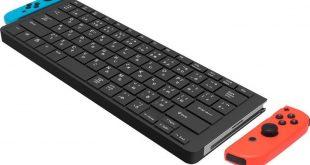 Cyber Gadget Keyboard