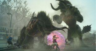 Final Fantasy XV Multiplayer Expansion Comrades