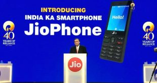 Jiophone price in india