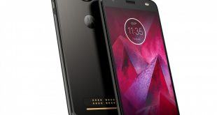 Moto Z2 Force Edition price in usa