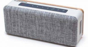 Thomson WS04 Wireless Speaker