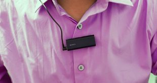 Sony Sbh56 Review Stereo Bluetooth Headset With Remote Camera And Nfc