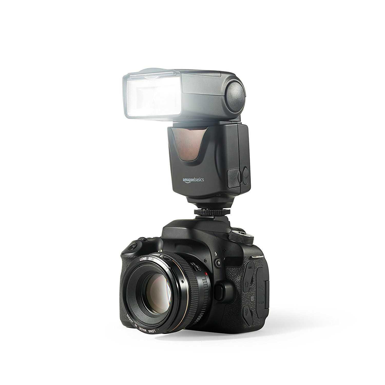 AmazonBasics Flash for Nikon
