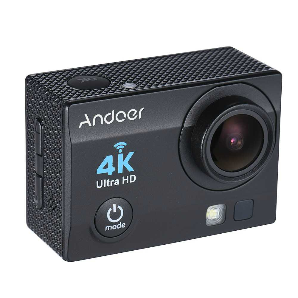 Andoer 4K Action Camera