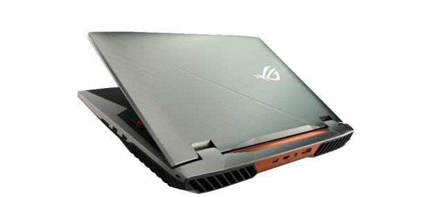 Asus ROG Chimera Gaming Laptop