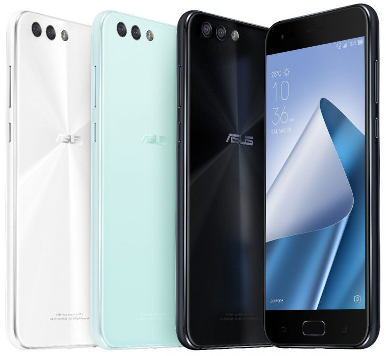 Asus Zenfone 4 price in uk