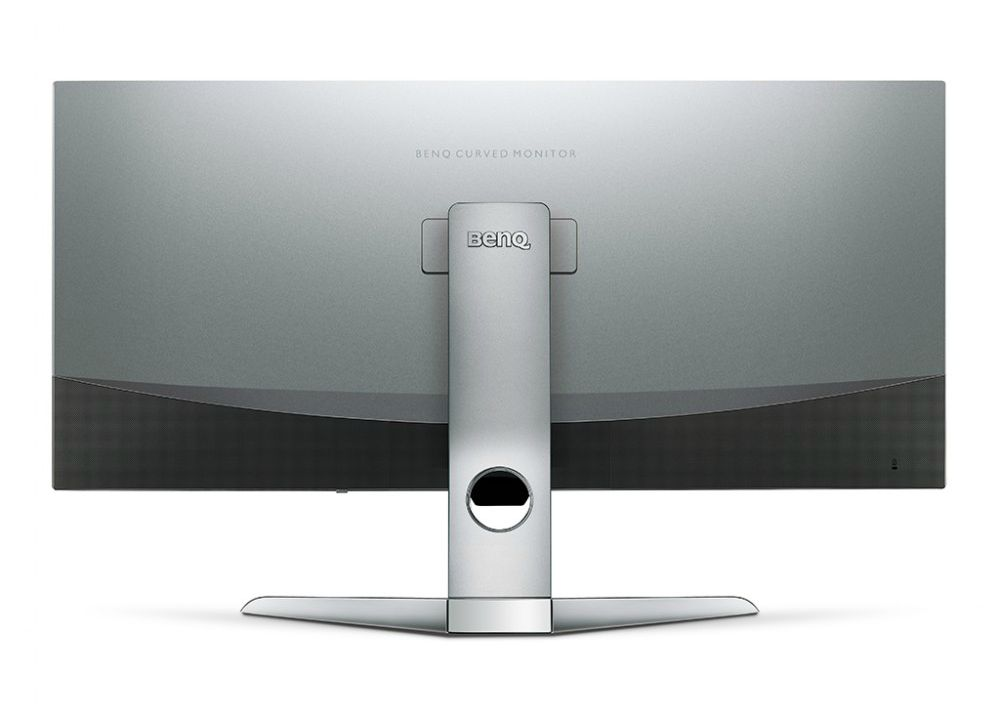 Benq curved monitor