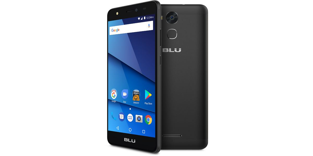 Blu Studio J8 price in usa