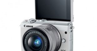 Canon EOS M100 price in usa
