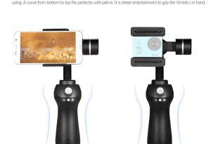FeiyuTech Vimble C Gimbal For Smartphone
