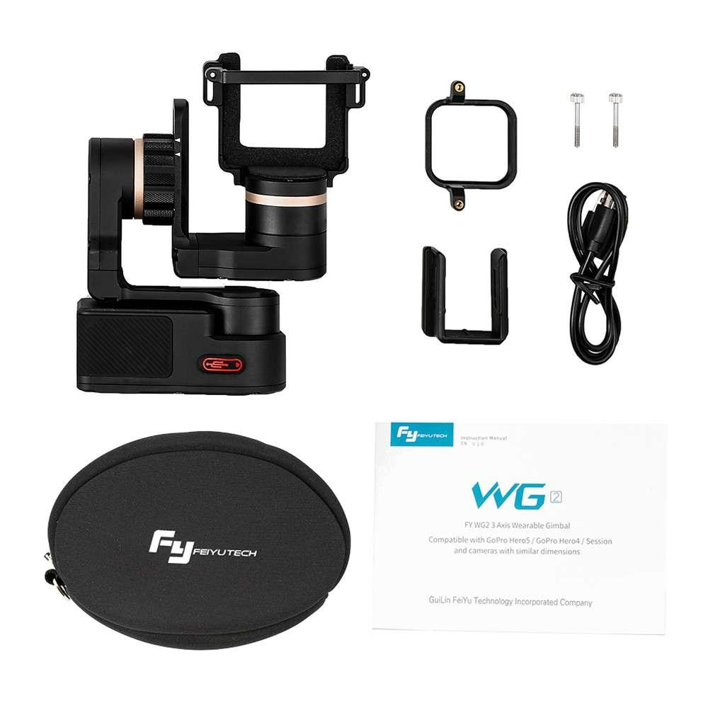 FeiyuTech WG2 3-axis Gimbal