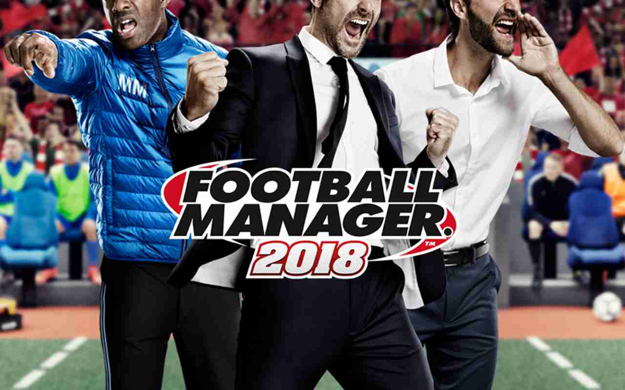 Football Manager 2018 release date