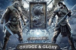 For Honor Grudge & Glory