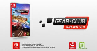 Gear.Club Unlimited