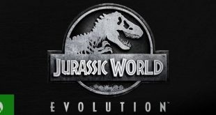 Jurassic World Evolution Trailer