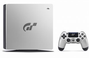 Limited Edition Gran Turismo Sport PlayStation 4