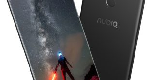 Nubia Z17 Lite Specifications