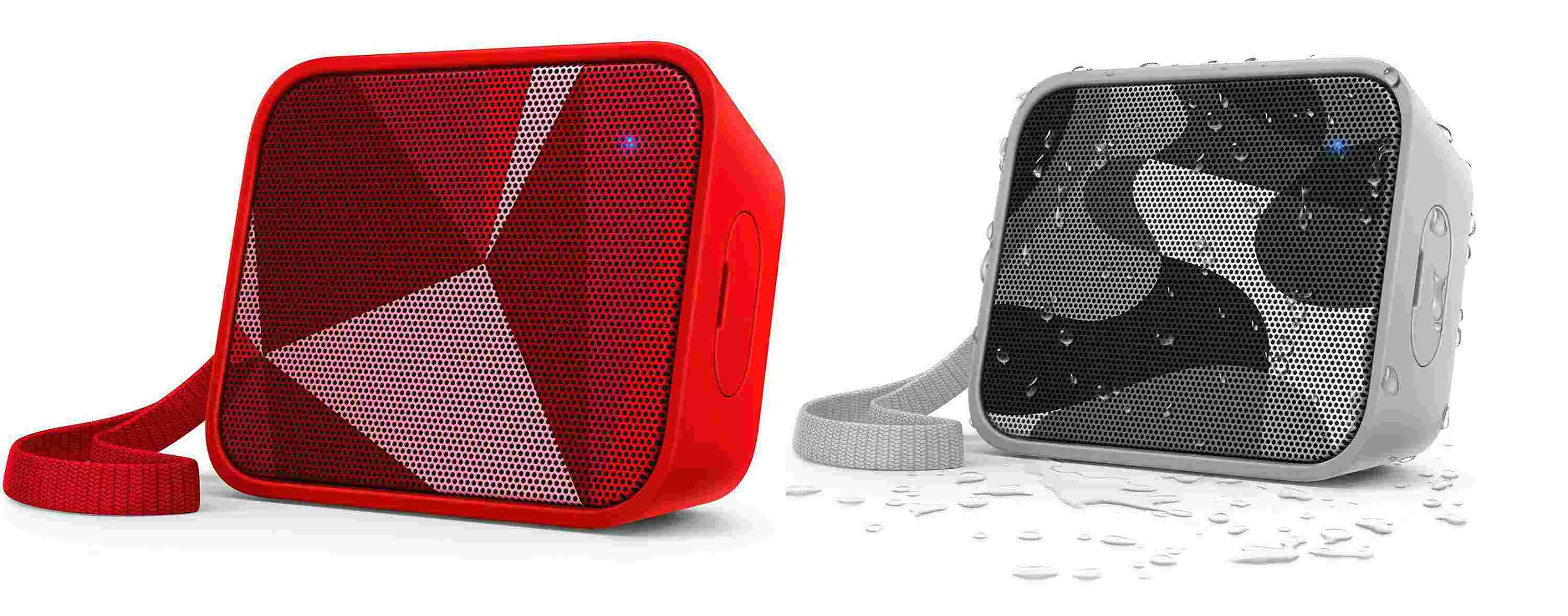 Philips BT110 Bluetooth Speaker