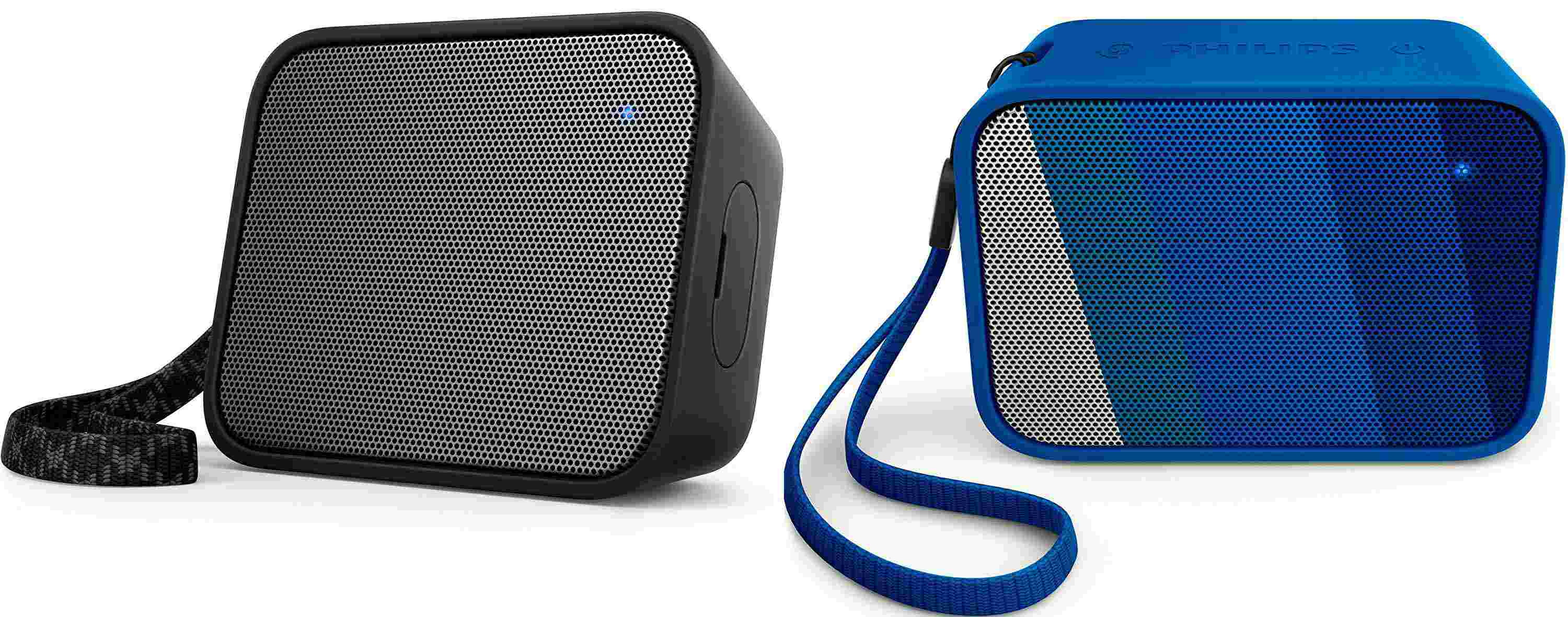 Philips Wireless Speaker