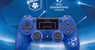 PlayStation F.C. Dual Shock 4