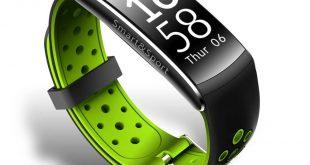 Q8 Smartwatch