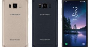 Samsung Galaxy S8 Active USA