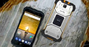 Ulefone Armor 2 rugged smartphone