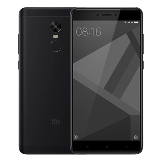 Xiaomi Redmi Note 4X Coupon Code