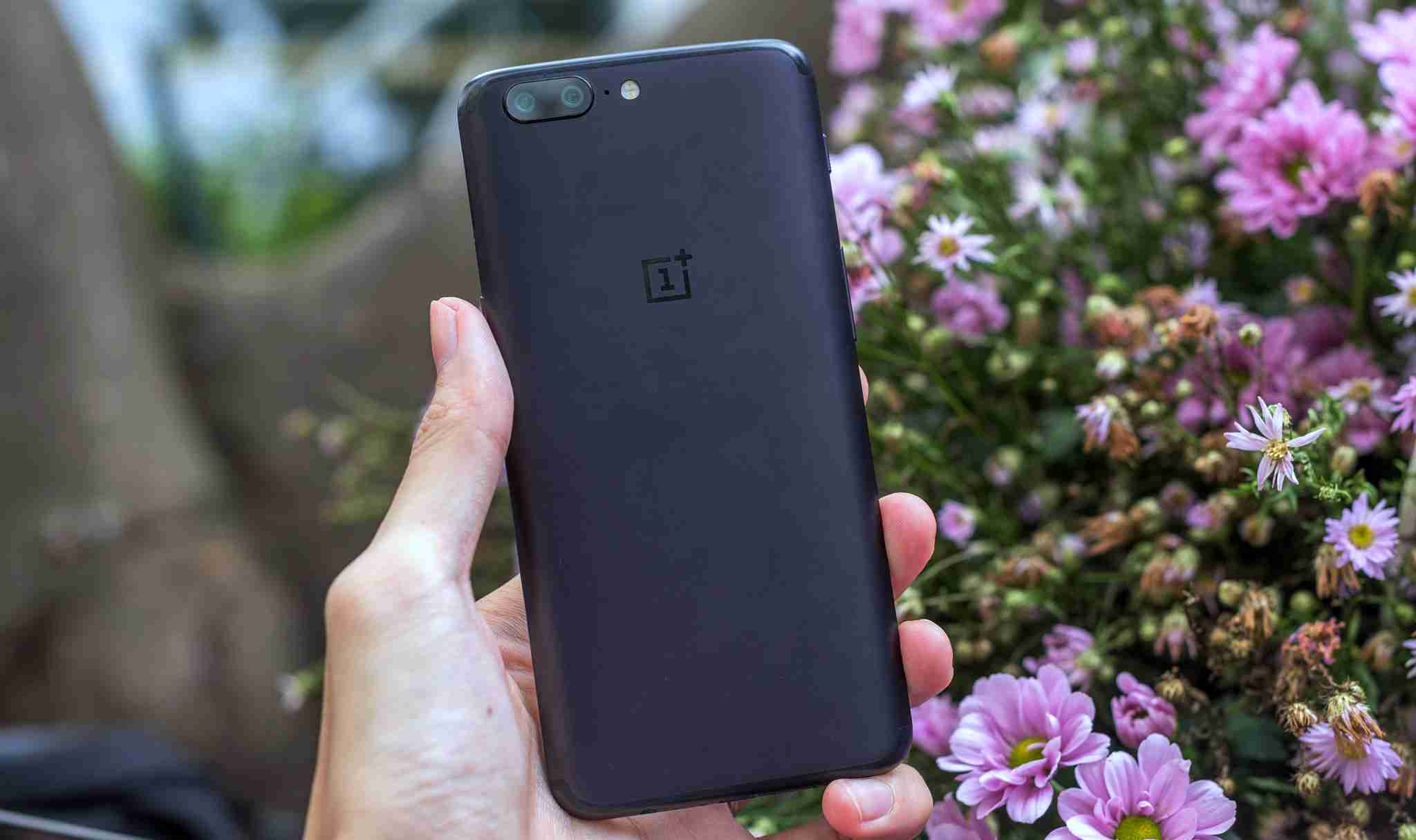 oneplus 5 Coupon