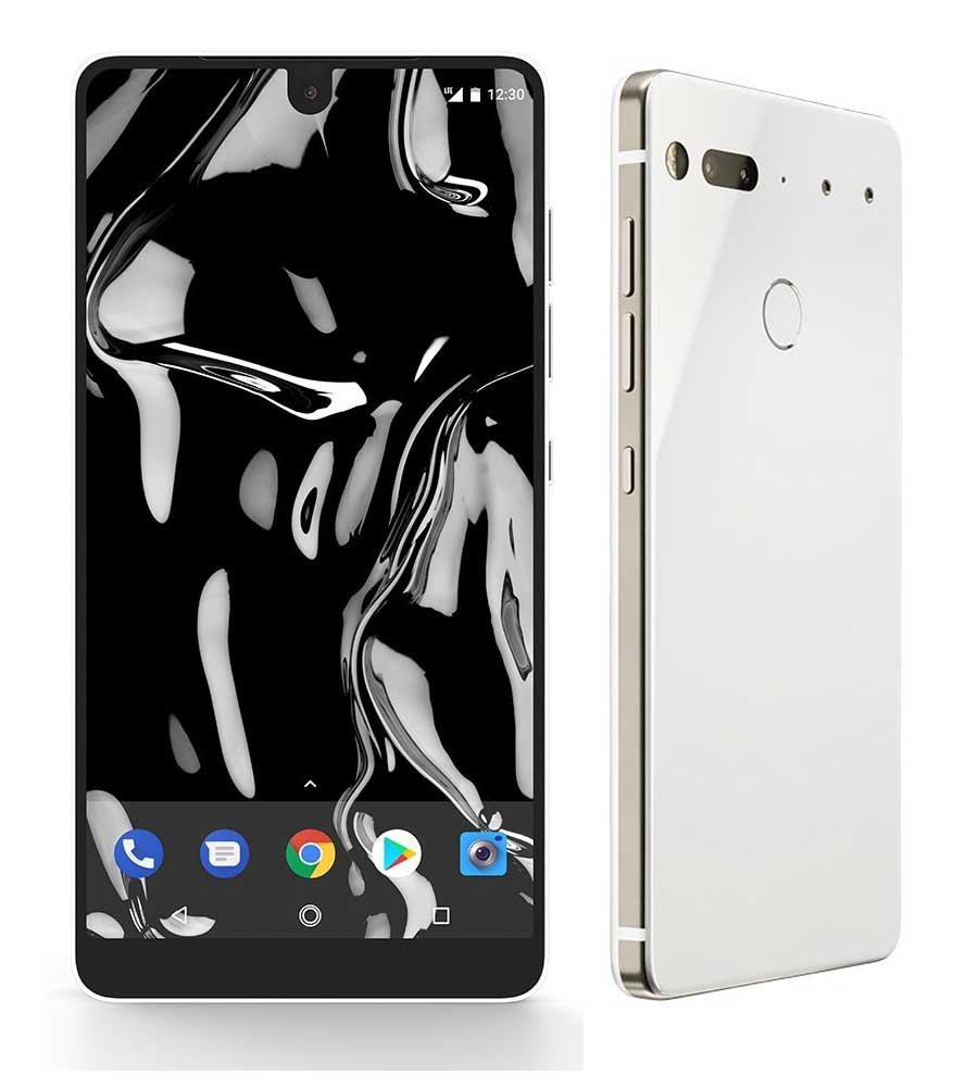 unlocked Essential Phone price in usa